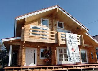 TALO札幌 有限会社 ノースランドログホームズ