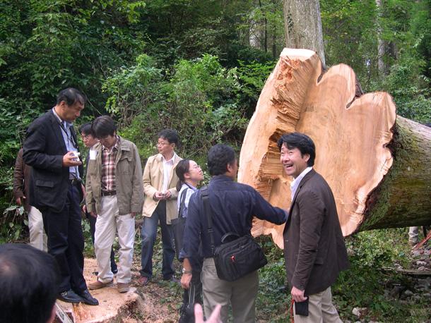 第8回「熊本の森」体験ツアー 開催決定!