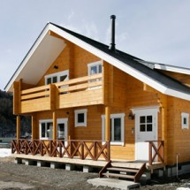 きめ細かい工夫が詰まった2階建て住宅