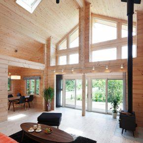 軽井沢オープンハウス