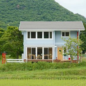 レストラン&カフェ ペサパロ 兵庫県篠山市