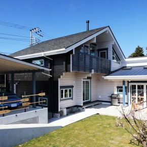 2017年12月31日までログハウス オープンハウス 神奈川県三浦市