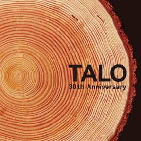 TALOログハウス 5つの物語が更新されました!