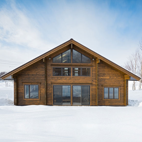 TALOログハウスが日本ログハウス・オブ・ザ・イヤー2018で日本木材青壮年団体連合会 会長賞を受賞!