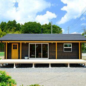 福島県双葉郡富岡町にTALOのオープンハウスが誕生!