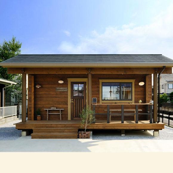 TALOログハウスがログハウス建築コンテストで優秀賞を受賞!
