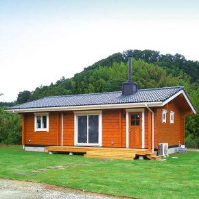 2020年7月、千葉県君津市に期間限定のオープンハウスが完成しました!