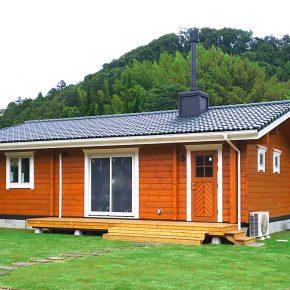 千葉県君津市に平屋のオープンハウスが完成しました!