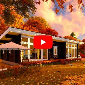 秋の自由設計キャンペーンモデルのイメージ動画を公開しました!