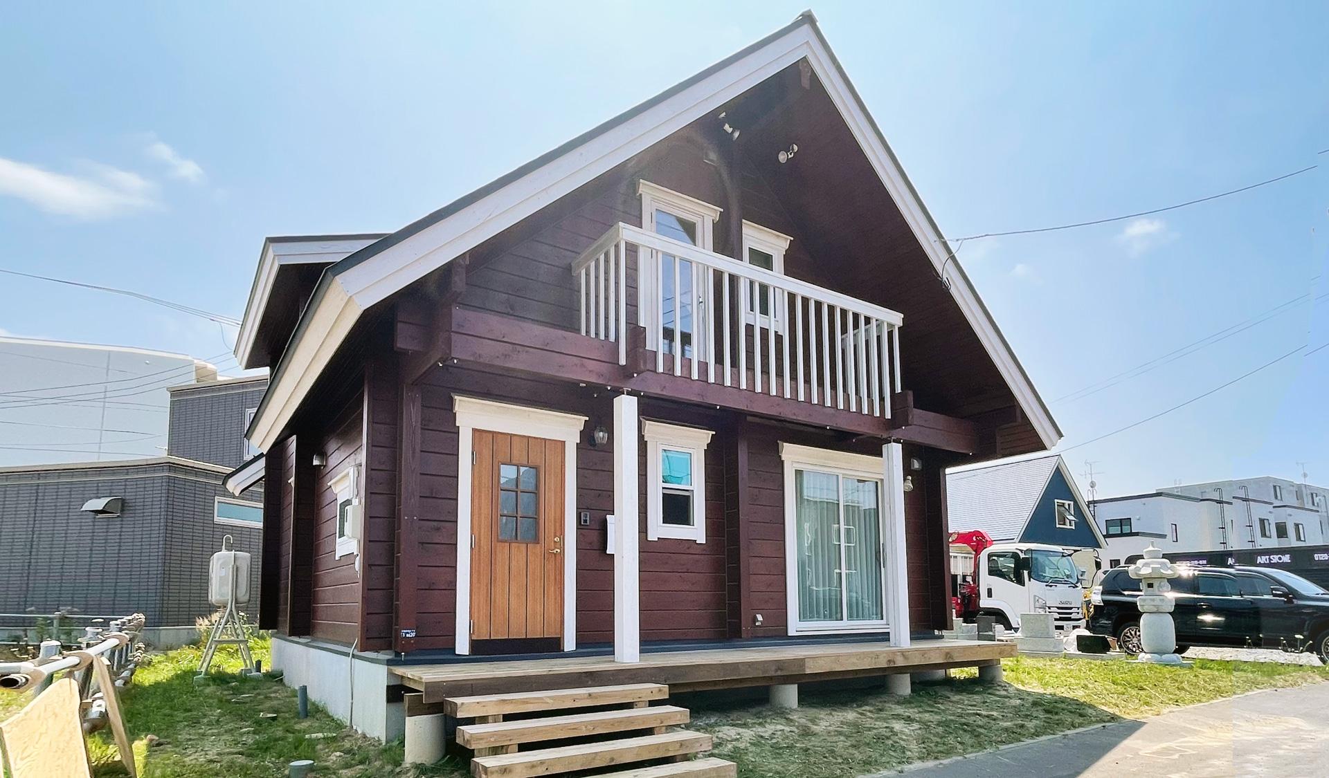 TALO札幌・オープンハウス 北海道北広島市